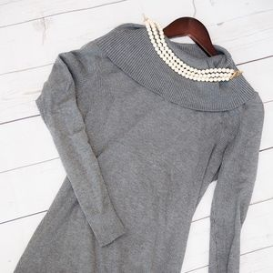 Faded Glory Long Sweater/Dress